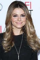 """HOLLYWOOD, CA - NOVEMBER 12: Maria Menounos at the AFI FEST 2013 - """"Lone Survivor"""" Premiere held at TCL Chinese Theatre on November 12, 2013 in Hollywood, California. (Photo by David Acosta/Celebrity Monitor)"""