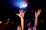 BRING ME THE HORIZON.3/5/2009..STARLAND BALLROOM.SAYREVILLE, NJ.PHOTO: MARK R. SULLIVAN/MARKRSULLIVAN.COM
