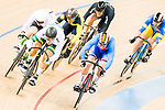 Matthew Glaetzer of the Australia team competes in the Men's Keirin - 2nd Round as part of the 2017 UCI Track Cycling World Championships on 13 April 2017, in Hong Kong Velodrome, Hong Kong, China. Photo by Marcio Rodrigo Machado / Power Sport Images