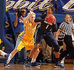 Penn State at South Dakota State Women's Basketball