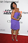 Fantasia Barrino at The Clive Davis / Recording Academy Annual Pre- Grammy Party held at The Beverly Hilton Hotel in Beverly Hills, California on February 07,2009                                                                     Copyright 2009 Debbie VanStory/RockinExposures