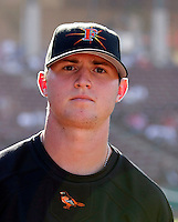 Zach Britton  ---  At the annual California League-Carolina League all-star game at the Diamond in Lake Elsinore, CA - 06/23/2009. The game was won by the California League, 2-1, on a walk-off homerun by Lancaster's Jon Gaston..Photo by:  Bill Mitchell/Four Seam Images