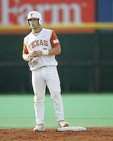 Texas catcher Cameron Rupp against Texas A&M on May 16th, 2008 in Austin Texas. Photo by Andrew Woolley / Baseball America.