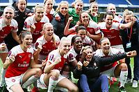 Brighton & Hove Albion Women vs Arsenal Women 28-04-19
