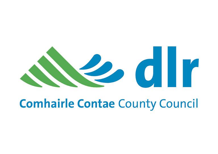 Dun Laoghaire-Rathdown County Council logo