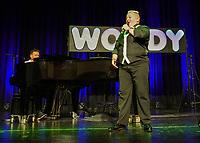 06.11.2019: Woody Feldmann in der Stadthalle Gernsheim