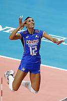 Francesca Piccinini <br /> Milano 12-10-2014 Forum Assago Mondiali <br /> Volley Women's World Championship Italy 2014 <br /> Italia <br /> Foto Insidefoto