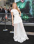 Blake Lively at Warner Bros. Pictures World Premiere of Green Lantern held at Grauman's Chinese Theatre in Hollywood, California on June 15,2011                                                                               © 2011 DVS/Hollywood Press Agency