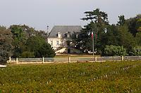 Chateau Maison Blanche, Montagne St Emilion. Saint Emilion, Bordeaux, France