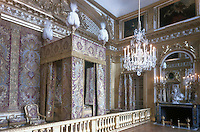 Versailles: The King's Bedroom. Reference only.