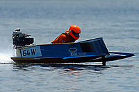 64-W   (Outboard Hydroplanes)