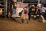 SEBRA - Gordonsville, VA - 6.14.2014 - Mutton Bustin'