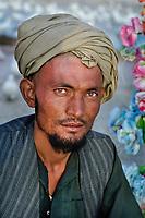 Mazar-e Sharif, Afghanistan 2007