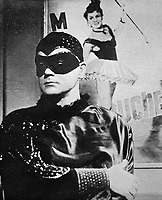 Мистер Икс (1958)