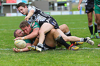 Opens Rd 9 - Wyong Roos v Ourimbah Magpies
