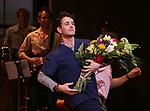"""Joey McIntyre debuts in Broadway's """"Waitress"""""""