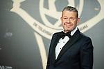 """Alberto Chicote attend """"Iris Academia de Television' awards at Nuevo Teatro Alcala, Madrid, Spain. <br /> November 18, 2019. <br /> (ALTERPHOTOS/David Jar)"""