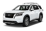 Nissan Pathfinder SL SUV 2022