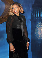 Cats film photocall, Corinthia Hotel, London on December 13th 2019<br /> <br /> Photo by Keith Mayhew