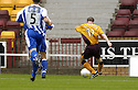 18/08/2007       Copyright Pic: James Stewart.File Name : sct_jspa01_motherwell_v_kilmarnock.DAVID CLARKSON SCORES MOTHERWELL'S FIRST....James Stewart Photo Agency 19 Carronlea Drive, Falkirk. FK2 8DN      Vat Reg No. 607 6932 25.Office     : +44 (0)1324 570906     .Mobile   : +44 (0)7721 416997.Fax         : +44 (0)1324 570906.E-mail  :  jim@jspa.co.uk.If you require further information then contact Jim Stewart on any of the numbers above........