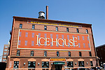 Icehouse Building and Brewery, Denver, Colorado, USA John offers private photo tours of Denver, Boulder and Rocky Mountain National Park.