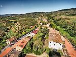 Rural Tuscany & Siena