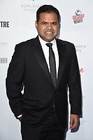 Rajesh Agrawal<br /> at the London Hilton Hotel for the Asian Awards 2017, London. <br /> <br /> <br /> ©Ash Knotek  D3261  05/05/2017