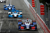 Verizon IndyCar Series<br /> Honda Indy Toronto<br /> Toronto, ON CAN<br /> Sunday 16 July 2017<br /> Takuma Sato, Andretti Autosport Honda<br /> World Copyright: Phillip Abbott<br /> LAT Images<br /> ref: Digital Image abbott_toronto_0717_7775