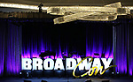 Stage for First Look during BroadwayCon at New York Hilton Midtown on January 13, 2019 in New York City.