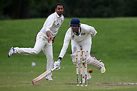 Ardleigh Green & Havering-Atte-Bower CC vs Newham CC 10-07-21
