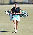 Round 1 highlights of Tulane Women's Golf in the Allstate Sugar Bowl Golf Tournament played at English Turn.