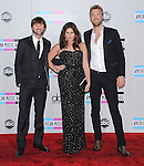 Lady Antebellum attends 2011 American Music Awards held at The Nokia Theater Live in Los Angeles, California on November 20,2011                                                                               © 2011 DVS / Hollywood Press Agency