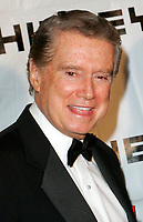Regis Philbin dies at 88 - Regis Philbin dies at 88 - 23 Oct 2006 - New York, NY - Regis Philbin at the 2006 Whitney Gala Celebrating Picasso and American Art. Photo Credit: Jackson Lee/AdMedia