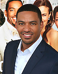 Laz Alonso at The Screen Gems L.A. Premiere of Jumping the Broom held at The Cinerama Dome Theatre in Hollywood, California on May 04,2011                                                                               © 2011 Hollywood Press Agency
