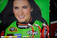 2014 5-Hour Energy 400 at Kansas Speedway