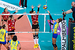 20181028 Volleyball Supercup Hannover