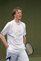 12-03-11, Tennis, Rotterdam, NOVK, Hendrik Jan Davids