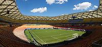 General View of the Arena Da Amazonia Stadium