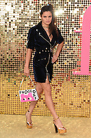 """Bip Ling<br /> arrives for the World Premiere of """"Absolutely Fabulous: The Movie"""" at the Odeon Leicester Square, London.<br /> <br /> <br /> ©Ash Knotek  D3137  29/06/2016"""