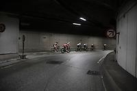 Women Junior Road Race<br /> <br /> UCI 2017 Road World Championships - Bergen/Norway