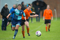 Wycombe Ladies v Wargrave - Southern Region First Northern Division - 10.09.2017 - AR