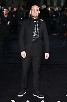 """Ilan Eshkeri<br /> arriving for the premiere of """"The White Crow"""" at the Curzon Mayfair, London<br /> <br /> ©Ash Knotek  D3488  09/03/2019"""
