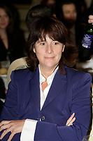 Montreal  (Quebec) CANADA - Nov 14 2011 -Sophie Brochu, President and CEO of  Gaz Metro