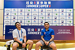 Jimmy Alapag attends the Meet & Greet session during the Summer Super 8 at the Macao East Asian Games Dome on July 20, 2018 in Macau, Macau. Photo by Marcio Rodrigo Machado / Power Sport Images