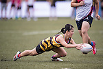 JLL vs Commonwealth Bank of Australia during Swire Touch Tournament on 03 September 2016 in King's Park Sports Ground, Hong Kong, China. Photo by Marcio Machado / Power Sport Images