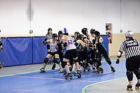 106 Philly Liberty Belles vs Ann Arbor Brawlstars
