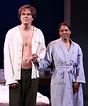 """""""Frankie and Johnny in the Clair de Lune"""" - Opening Night Bows"""