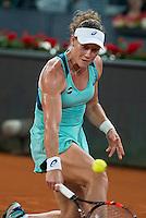 Australian Samantha Stosur during Mutua Madrid Open Tennis 2016 in Madrid,  May 06, 2016. (ALTERPHOTOS/BorjaB.Hojas) /NortePhoto.com