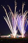 Fireworks - 2010 - Mansfield