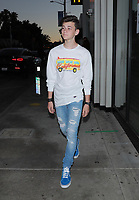 Alexander James Rodriguez Spotted At Catch In Hollywood